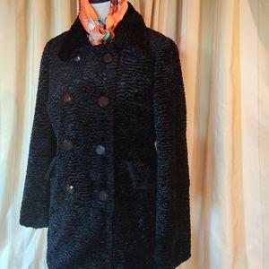 I.N.C International Concepts Coat size S